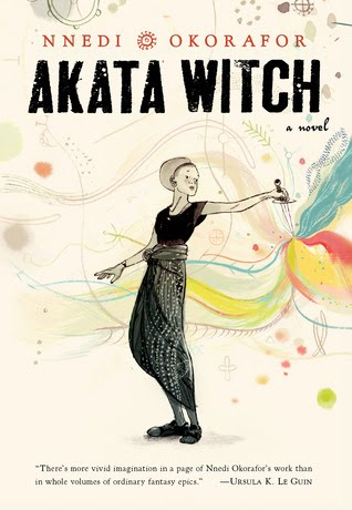 >Nnedi Okorafor, Akata Witch Review at Brooklyn Rail