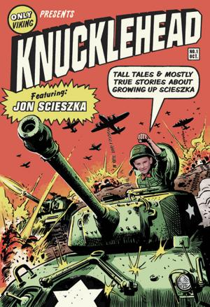 John Scieszka's Knucklehead