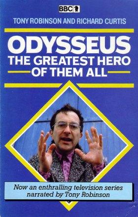 Odysseus by Tony Robinson and Richard Curtis