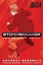 Stormbreaker - The Graphic Novel