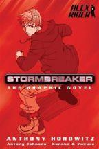 Stormbreaker - The Graphic Novel
