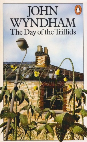 Day of the Triffids cover