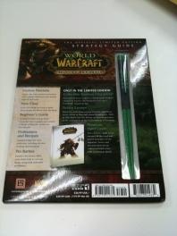 World of Warcraft chopsticks