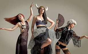 Oh Is For Opera! New Zealand Opera Burlesque