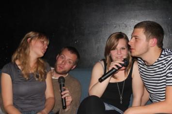 Sydney karaoke