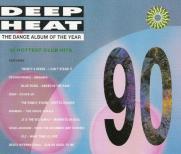 Deep Heat 90 cover