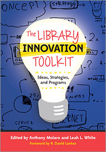 Library Innovation Toolkit cover image