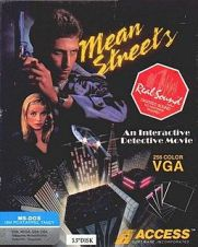 Mean Streets video game