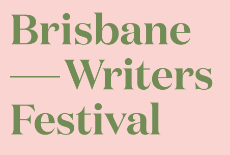 Brisbane Writers Festival Logo