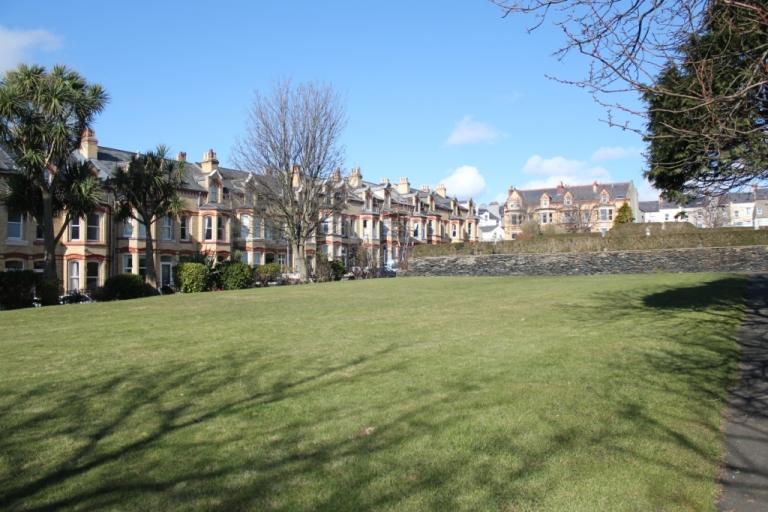 Hutchinson Square, Douglas, Isle of Man