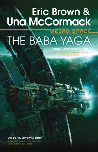 the-baba-yaga