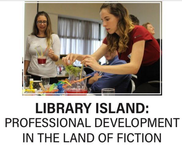 library island
