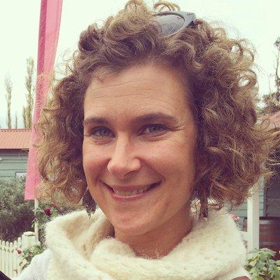 Portrait of Dr. Philippa Collin